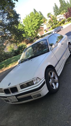 Bmw 1992 325is e36 for Sale in Rocklin, CA