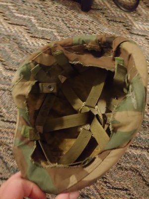Authentic ARMY Helmet for Sale in Hoquiam, WA