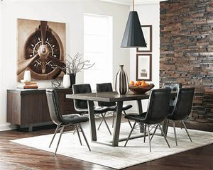 Hutchinson 5 Piece Dining Set by Scott Living - 107851 for Sale in Naples, FL