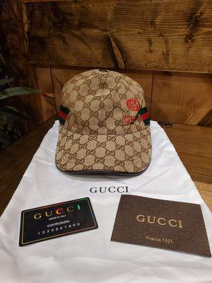 Gucci Hat for Sale in Rockford, IL