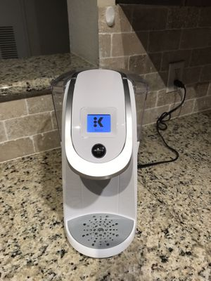 Keurig K200 Coffee Maker for Sale in Houston, TX