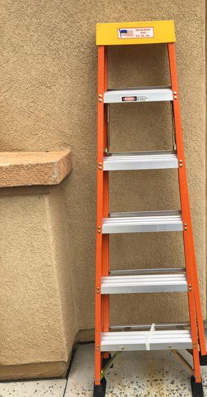 6ft ladder brand new for Sale in Wildomar, CA