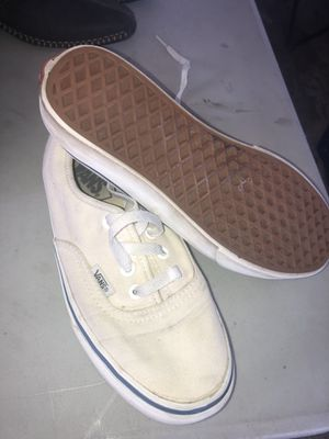 Vans size 6.5 for Sale in Hawthorne, CA