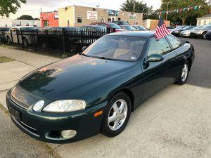 1997 Lexus SC400 - ONLY 84,000 MILES for Sale in Richmond, VA