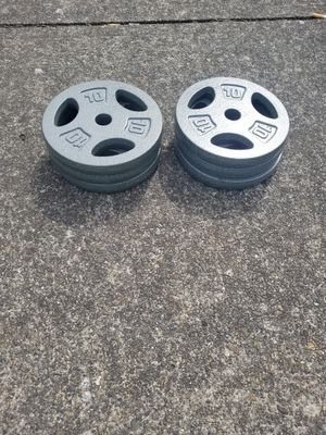 Weights for Sale in Cornelius, OR
