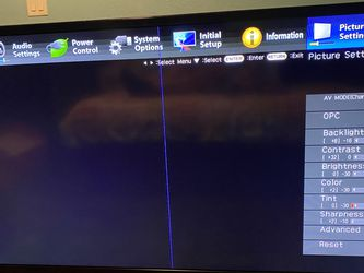 SHARP TV 70' (price negotiable) for Sale in Hialeah,  FL