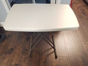 Fold Up Table for Sale in West Palm Beach, FL