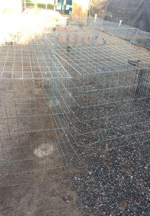 Jaulas para gallos for Sale in Phoenix, AZ