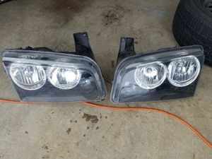 Dodge charger headlights for Sale in Ranson, WV