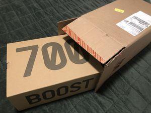 Adidas Yeezy Vanta V2 (Size 11.5) for Sale in Washington, DC
