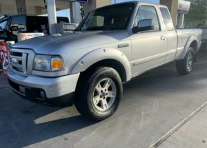 Ford ranger 2006 sport v6 for Sale in Phoenix, AZ