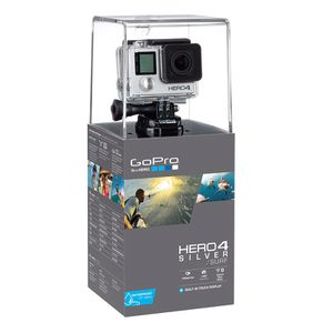 GoPro Hero 4 Silver, Brand New Unopened for Sale in Denver, CO