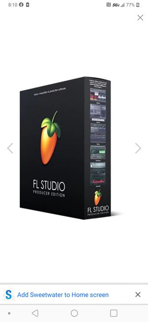 Fruity loops pro tools for Sale in Grandview, MO