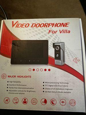 Video Doorphone for Sale in Nashville, TN