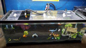 Trade fish tanks for Sale in Azusa, CA