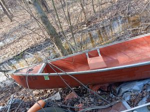 Coleman 17 foot for Sale in Geneva, OH