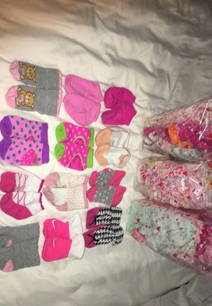 Babygirl 6-9 Months Onesies for Sale in Hyattsville, MD