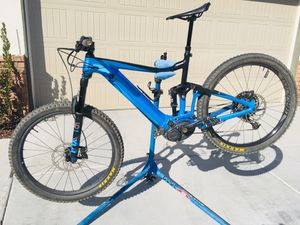 2019 Giant Trance Pro +2 E-bike- Large for Sale in Menifee, CA