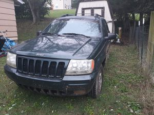 2000 Jeep Grand Cherokee for Sale in Cosby, TN