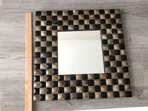 "Deco Mirror 16""x 16"" for Sale in Tampa, FL"