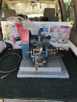 Key cutting Machine for Sale in Bradenton, FL