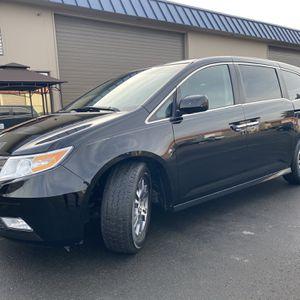 2011 Honda Odyssey EX for Sale in Auburn, WA