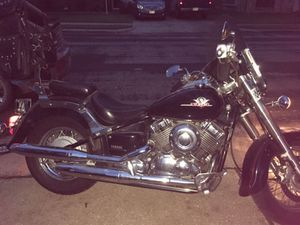 Yamaha motorcycle for Sale in Leander, TX