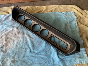 1965 Pontiac GTO Tempest Lemans Dash bezel cover for Sale in San Diego, CA