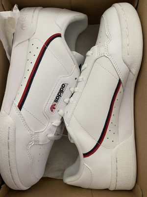 Men's/Women Adidas Shoes Continental NEW Size 7 for Sale in Carlsbad, CA