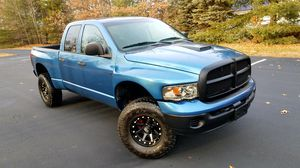 ___2004 Dodge RAM 1500 SLT Lifted for Sale in Acton, MA
