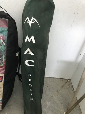 Camping folding chair for Sale in Helena, MT