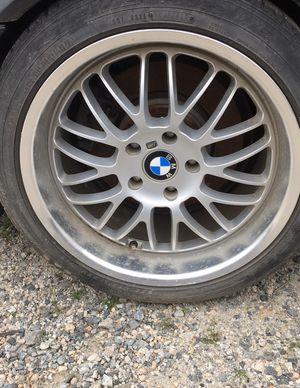 "BMW wheels 18"" for Sale in Greensboro, NC"