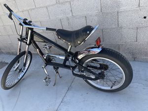 Schwinn OCC Chopper Bike for Sale in Las Vegas, NV