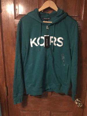 Michael Kors hoodie sweater for Sale in Cambridge, MA
