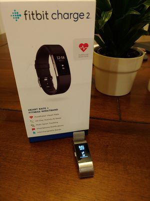 Fitbit Charge 2 for Sale in Orland Park, IL
