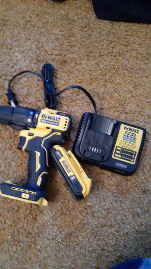 Dewalt Brushless Hammer Drill for Sale in COCKYSVIL, MD
