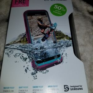 Lifeproof Case...Samsung Galaxy S8 Plus for Sale in Oklahoma City, OK