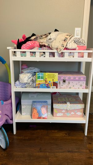 Changing table for Sale in Irwindale, CA