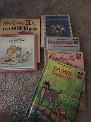 Old Books for Sale in Nashville, TN