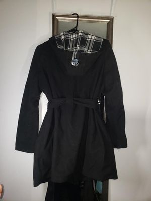 Womens small dress coat for Sale in DEVORE HGHTS, CA