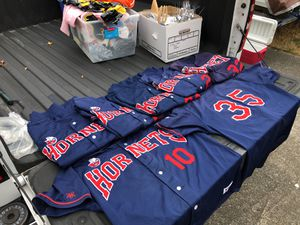 VICTORY Baseball Jerseys - Pro Quality for Sale in Gig Harbor, WA