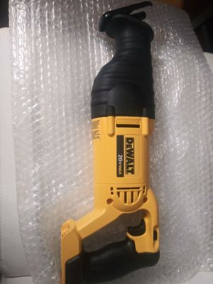 20 v saw dewalt for Sale in Midlothian, IL