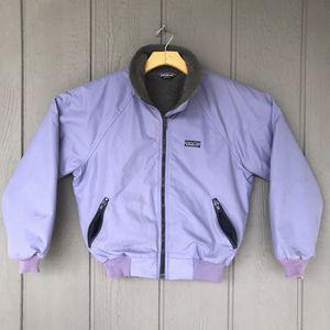Vintage 80s Patagonia Jacket Fleece Coat USA 90s Chamarra for Sale in Orange, CA
