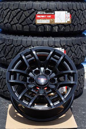 TRD PRO Wheels/Rims for Sale in Pembroke Park, FL