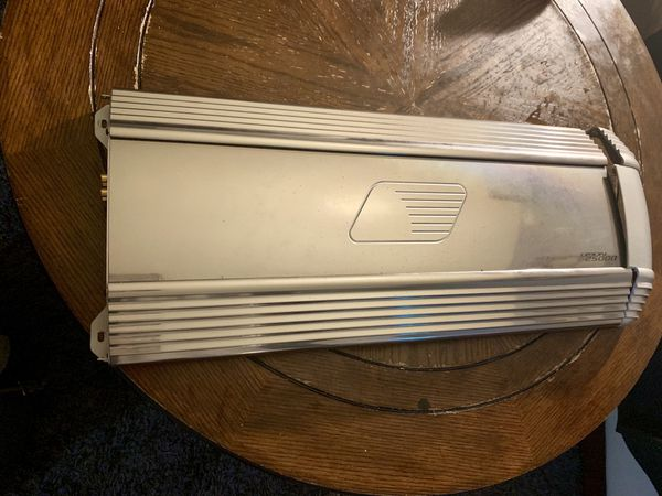 Orion 25000 Amplifier