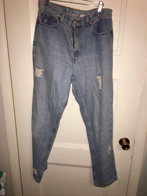 Customized Levi high waist jeans for Sale in Nashville, TN