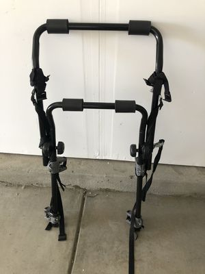 Bicycle rack for car for Sale in Oakley, CA