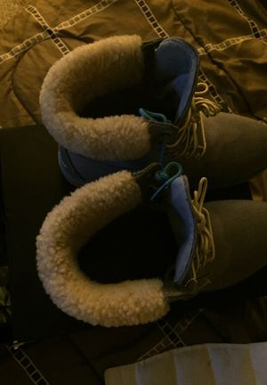 Timberland Premium 6 in WaterProof Boot Medium Bule Denim (Size11) for Sale in Nashville, TN