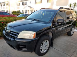 2005 Mitsubishi Endeavor for Sale in Fort Myers, FL