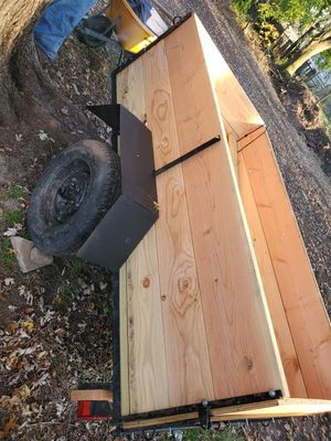 4 x 7 Utility Trailer for Sale in New Britain, CT